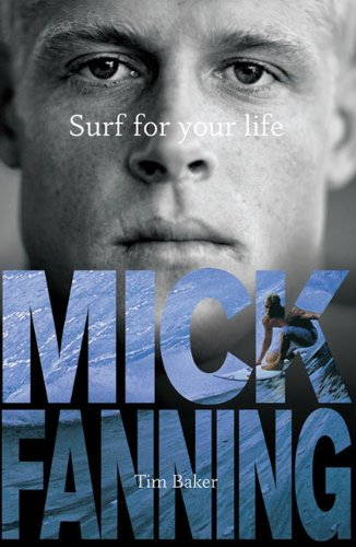 9781741669275: Surf for Your Life