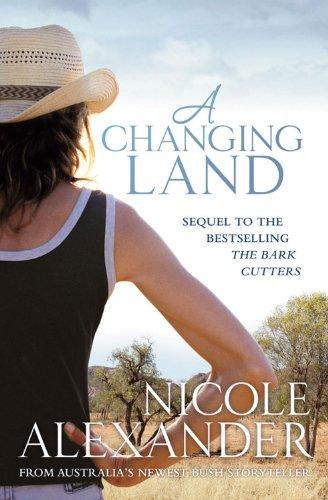 9781741669435: A Changing Land