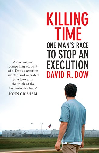 9781741669459: Killing Time : one man's Race to Stop an Execution
