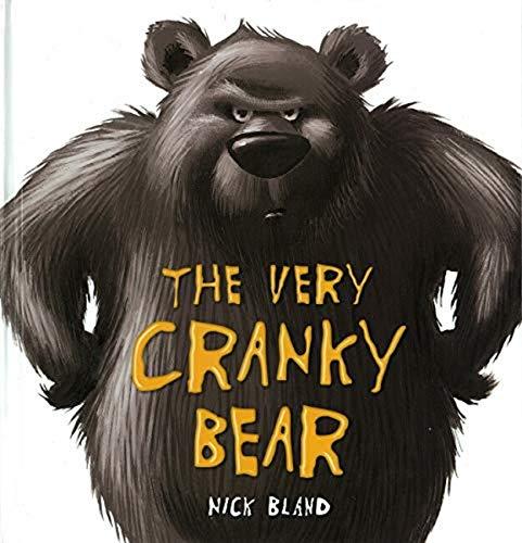 9781741691344: Very Cranky Bear, The