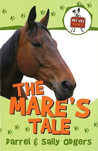 9781741691368: Mare's Tale, The (Pet Vet)