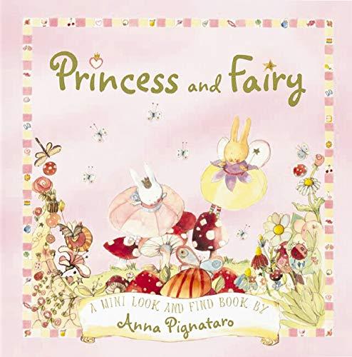 9781741692037: Princess and Fairy