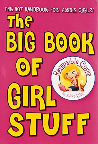 9781741692259: Big Book of Girl Stuff, The