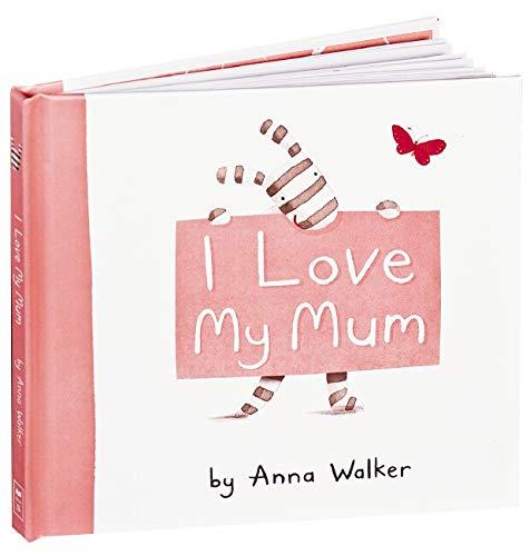 9781741693331: I Love My Mum
