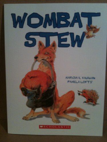 9781741693621: WOMBAT STEW [Paperback] by MARCIA VAUGHAN