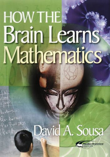 9781741704570: How the Brain Learns Mathematics