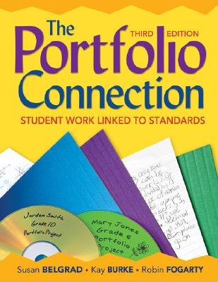 9781741706437: The Portfolio Connection: Student Work Linked to Standards