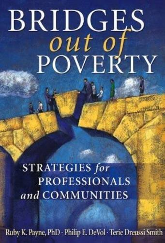 9781741708837: Bridges Out of Poverty: Strategies for Professionals and Communities