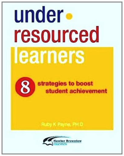 9781741708868: Under-resourced Learners: 8 Strategies to Boost Student Achievement