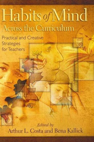 9781741709360: Habits of Mind Across the Curriculum: Practical and Creative Strategies for Teachers