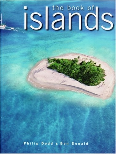 9781741730296: The Book of Islands