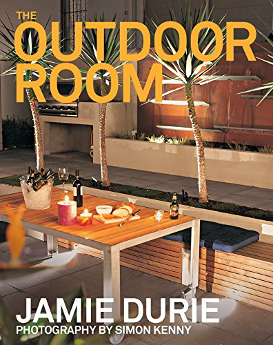9781741750218: The Outdoor Room
