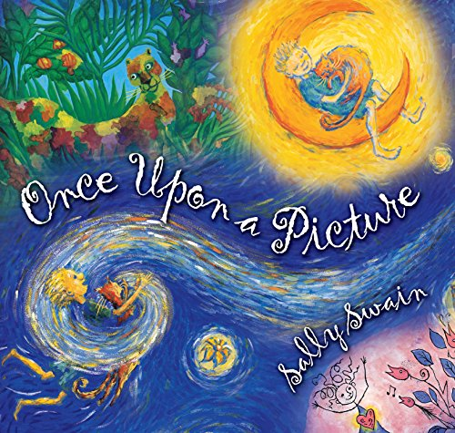 9781741751062: Once Upon a Picture