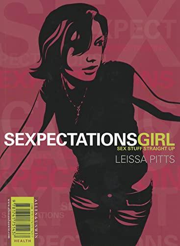 9781741751437: Sexpectations: Sex Stuff Straight Up