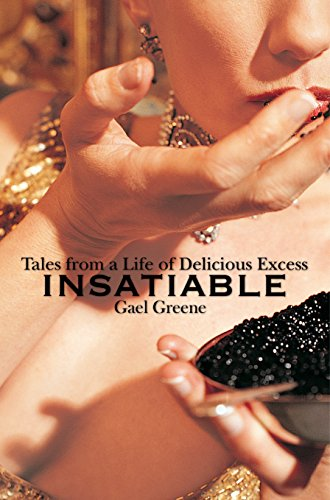 9781741751482: Insatiable: Tales from a Life of Delicious Excess