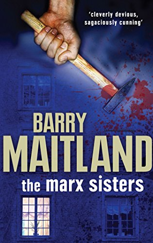 9781741751758: The Marx Sisters