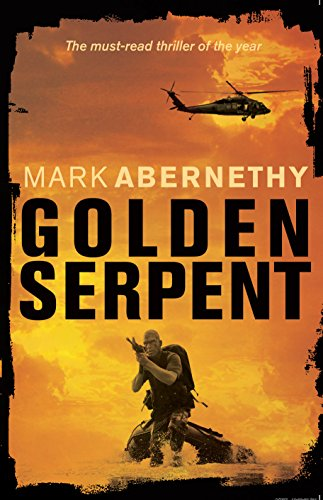 9781741752250 - Abernethy, Mark: Golden Serpent - Book