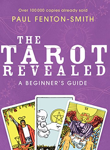 9781741752595: The Tarot Revealed: A Beginner's Guide