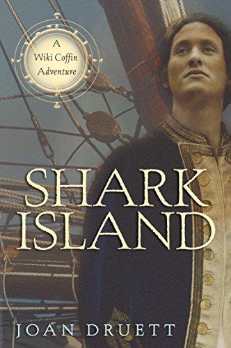 9781741752762: Shark Island