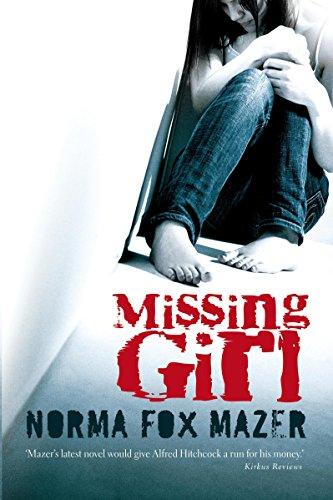 9781741752793: Missing Girl