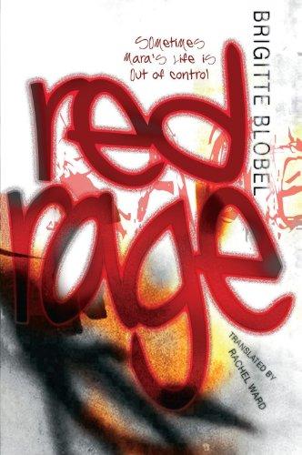 9781741752809: Red Rage
