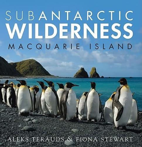 9781741753028: Subantarctic Wilderness: Macquarie Island