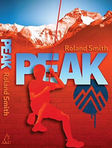 9781741753325: Peak