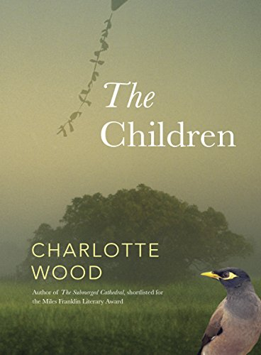 The Children The Children, Wood, Charlotte, New, 9781741753356 Never used!