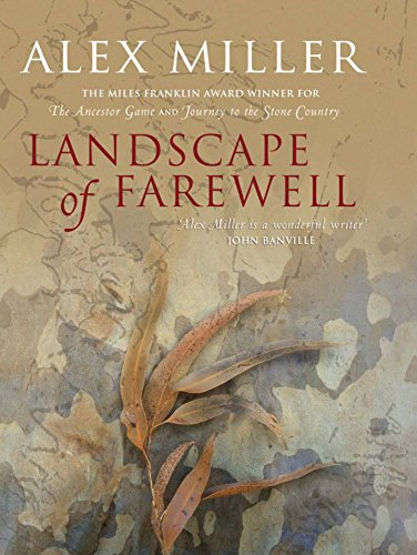 9781741753752: Landscape of Farewell