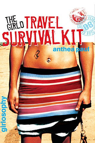 9781741753769: The Girlo Travel Survival Kit (Girlosophy series)