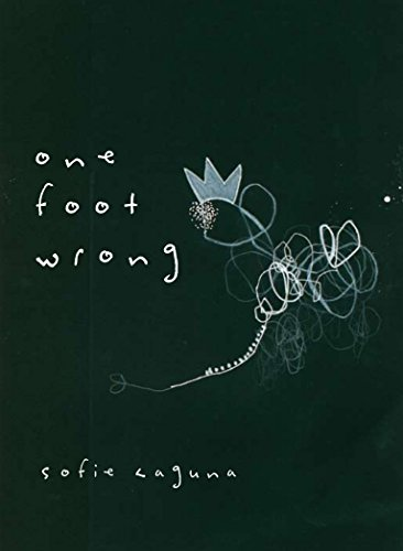 9781741753981: One Foot Wrong