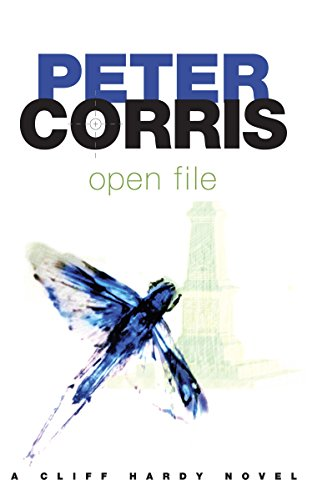 9781741754179: Open File (Cliff Hardy series)