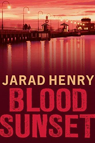 Blood Sunset: Jarad Henry