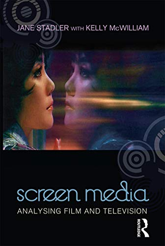 9781741754483: Screen Media: Analysing Film and Television