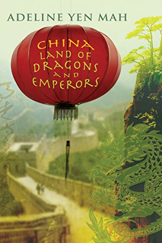 9781741754674: China Land of Dragons and Empe