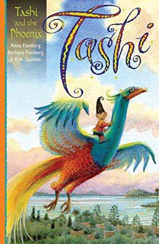 Tashi and the Phoenix (Tashi series): Fienberg, Anna; Fienberg, Barbara