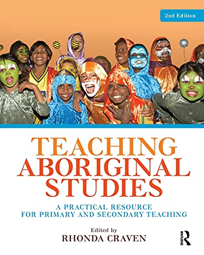 9781741754759: Teaching Aboriginal Studies: A practical resource for primary and secondary teaching