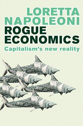 9781741754780: Rogue Economics: Capitalism's New Reality