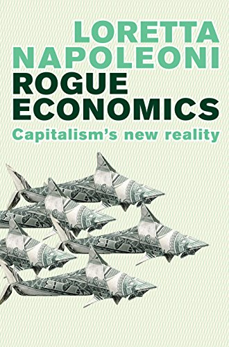 9781741754780: Rogue Economics: Capitalism's New Reality