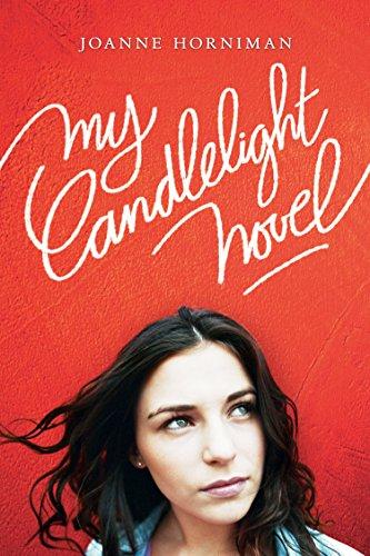 9781741754858: My Candlelight Novel