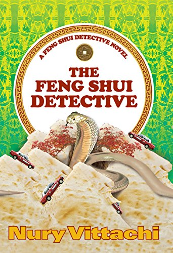9781741755374: The Feng Shui Detective