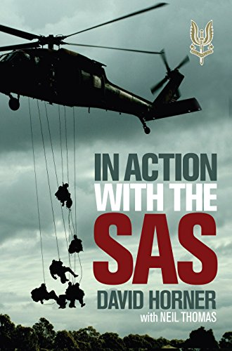9781741755527: In Action with the SAS