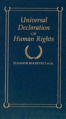 9781741755756: The Universal Declaration Of Human Rights