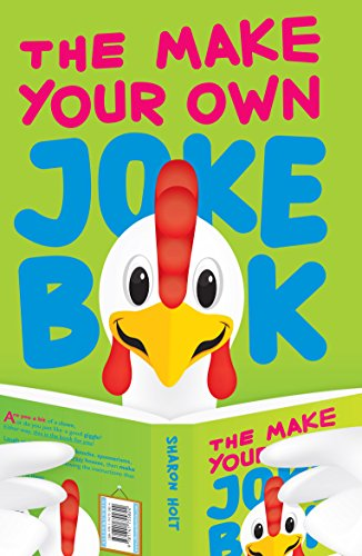 9781741755824: The Make Your Own Joke Book