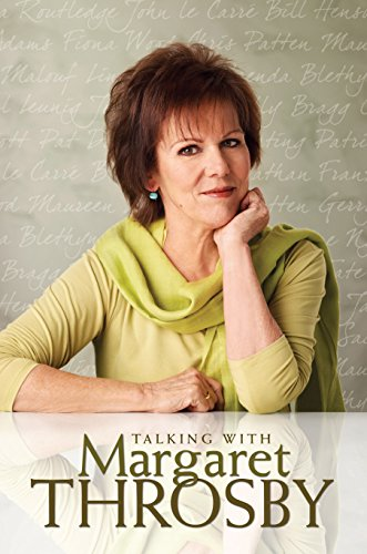 9781741756159: Talking with Margaret Throsby