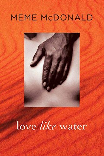 9781741756388: Love Like Water
