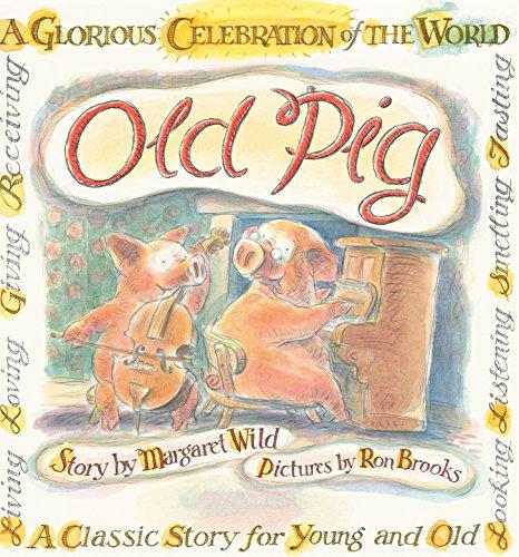 9781741757064: Old Pig