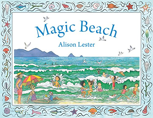 9781741757255: Magic Beach Big Book