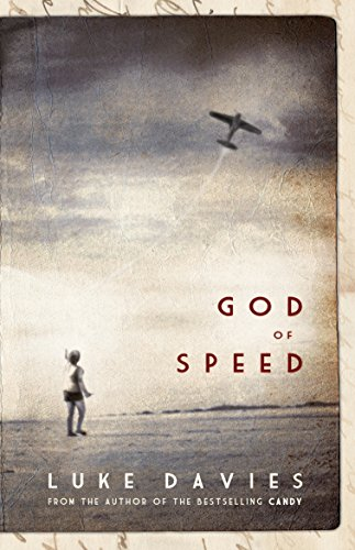 9781741757606: God of Speed