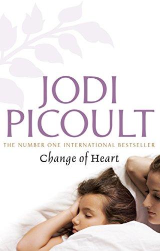 9781741757613: Change Of Heart